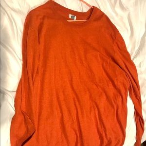 XXXL Old Navy long sleeve sweatshirt